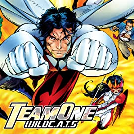 Team One WildC.A.T.S (1995)