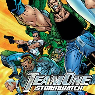 Team One: Stormwatch (1995)