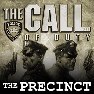 The Call of Duty: The Precinct (2002)