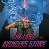 The Last Avengers Story (1995)