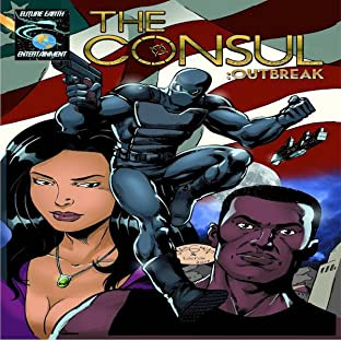 The Consul, Tome 1: Outbreak