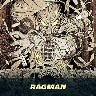 Ragman (2017-2018)