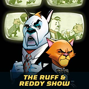 The Ruff & Reddy Show (2017-)