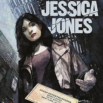 Jessica Jones (2016-)