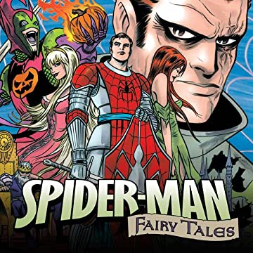 Spider-Man: Fairy Tales (2007)