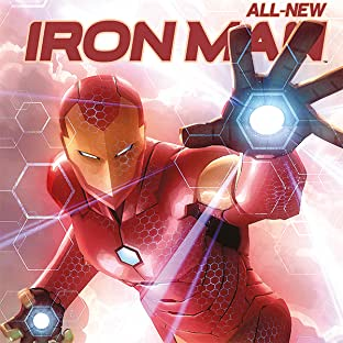 All-New Iron Man