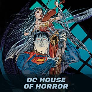 DC House of Horror (2017)