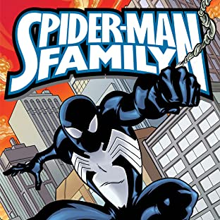 Spider-Man Family (2007-2008)