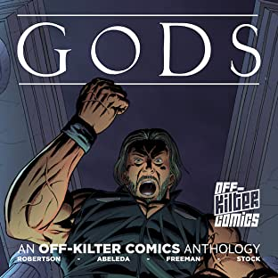 Gods - An Off-Kilter Anthology