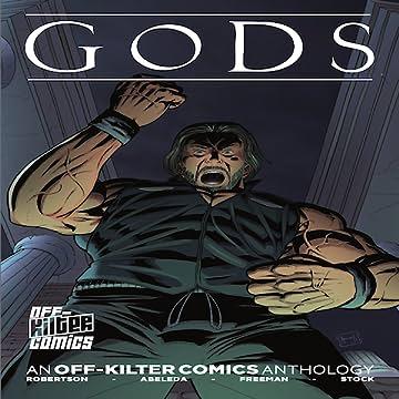Gods - An Off-Kilter Anthology