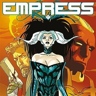 Mark Millar: Empress