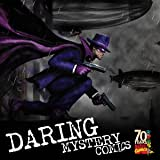 Daring Mystery Comics 70th Anniversary Special (2009)