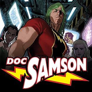 Doc Samson (2006)