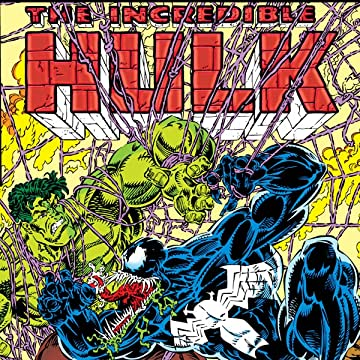 Incredible Hulk vs. Venom (1994)