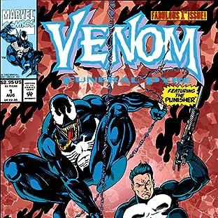 Venom: Funeral Pyre (1993)