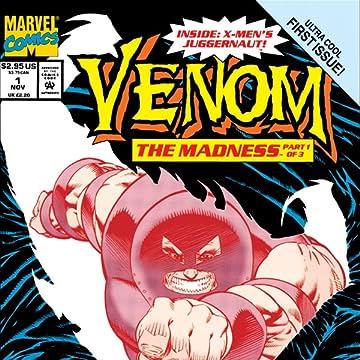 Venom: The Madness (1994)