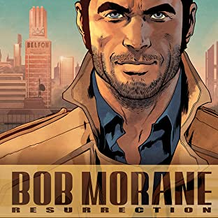 Bob Morane Resurrection
