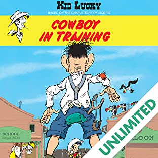 The Adventures of Kid Lucky