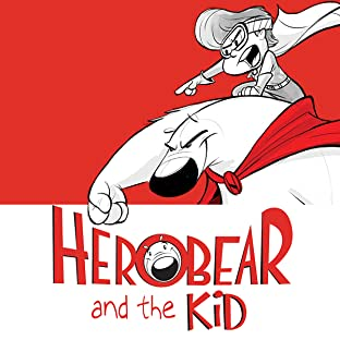 Herobear and the Kid