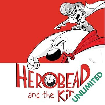 Herobear and the Kid