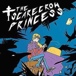 The Scarecrow Princess