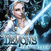 Grimm Fairy Tales: Demons: The Unseen