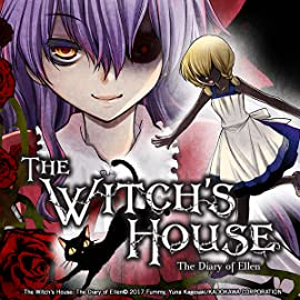 The Witch's House: The Diary of Ellen