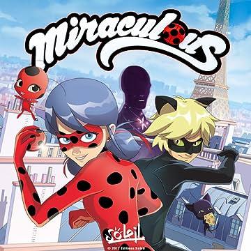 Miraculous - Les Aventures de Ladybug et Chat Noir