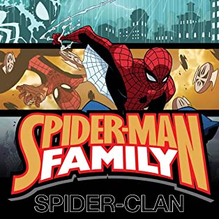 Spider-Man Family Featuring Spider-Clan (2006), Vol. 1
