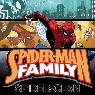 Spider-Man Family Featuring Spider-Clan (2006)