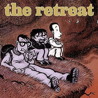 The Retreat (Humanoids)