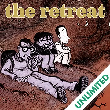 The Retreat (Humanoids)
