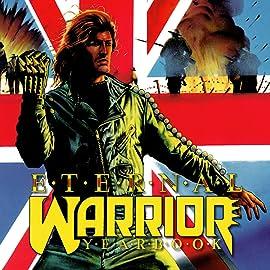 Eternal Warrior Yearbook