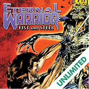 Eternal Warrior: Fist & Steel (1996)