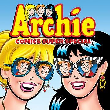 Archie Comics Super Special Magazine