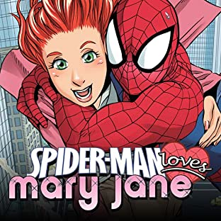 Spider-Man Loves Mary Jane (2005-2007)