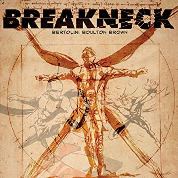 Breakneck: Knives Out