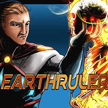 Earthruler: Chapter One