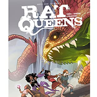 Rat Queens