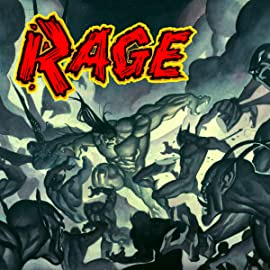 Rage - Fléau des démons