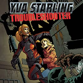Yva Starling: Troubleshooter