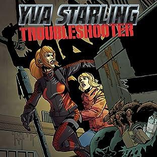 Yva Starling: Troubleshooter