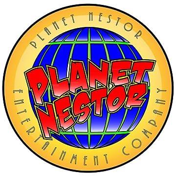 Planet Nestor Presents