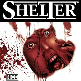 Shelter: A Graphic Novel