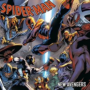 Spider-Man: New Avengers