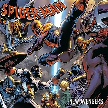 Spider-Man: New Avengers