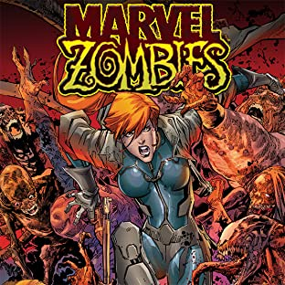 Marvel Zombies: Secret Wars