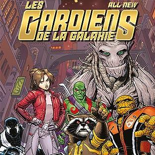 All-New Les Guardiens de la Galaxie