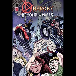 Anarchy Beyond the Walls