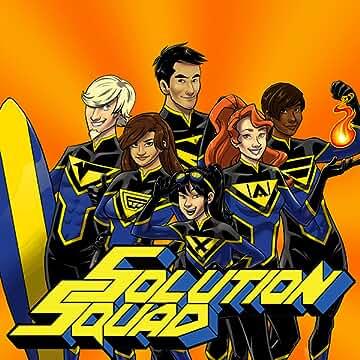 Solution Squad